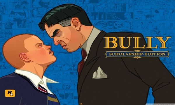Bully Anniversary Edition v1.0.0.17 APK