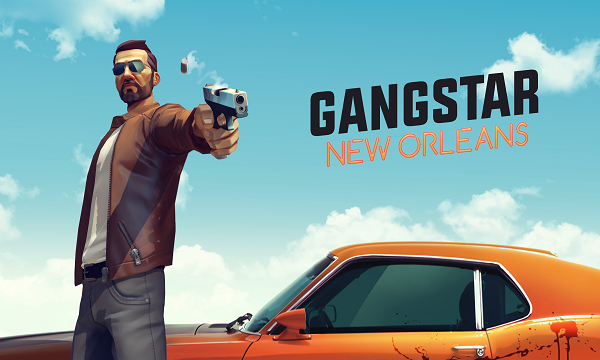 gangstar new orleans não compativel como resolver
