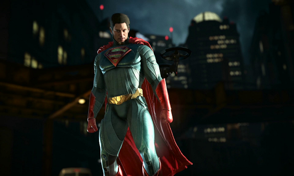 donwload injustice 2 apk