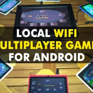 Top Jogos Android & iOS MULTIPLAYER