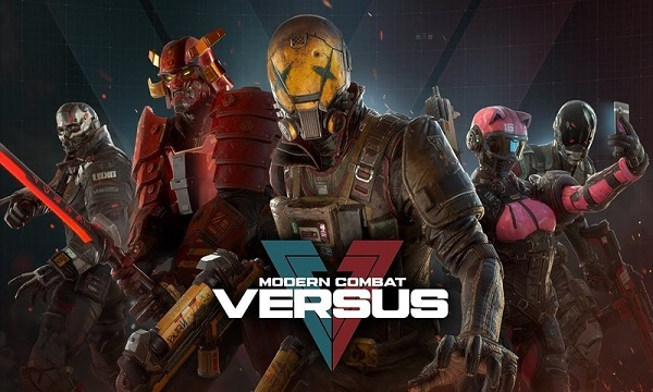 Download Modern Combat Versus v1.3.14 APK Data Obb Full Torrent