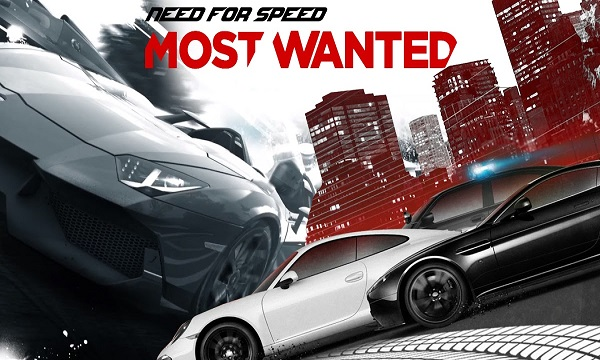 Download Need for Speed Most Wanted APK Data